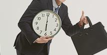 중소기업을 위한 인사관리 가이드 - 근로시간 단축에 따른 사무관리 업무 생산성 제고방안