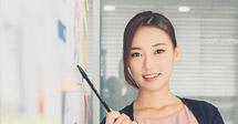기업들이 일 잘하는 여성 인재를 육성하는 방법