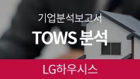 기업분석보고서 5. LG하우시스, 기회요인과 위협요인은 무엇인가?