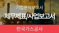 기업분석보고서 3. 한국가스공사, 올해 사업전략은 무엇인가?