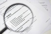 외국계 기업 영문 이력서&커버레터 작성, 'ABCD 원칙'을 기억해라!