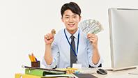 [직무별 풍문 파헤치기] 금융권 편 -  금융권, 정말 연봉 높고, 워라밸 챙길 수 있나요?