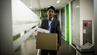 직장인 58.9%, 입사 후 2년 이내 첫 이직 한다!