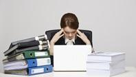 직장인 49.3% 직무에 불만족