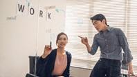 첫 직장생활 여성이 남성 보다 3년 빨라