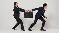 직장인 59.6%, '직급 높이려면 승진보다 이직!'