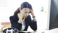 직장인 68.8% '회사 우울증'
