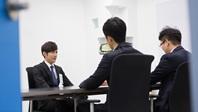 구직자 33.9% 영어면접 준비