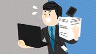 하반기 신입구직자 40% '인턴십 했다!'