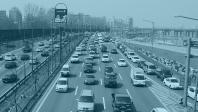 직장인 출근길 소요시간 '평균 56분'
