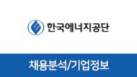 기업분석보고서 1. 한국에너지공단, 어떤 사람을 뽑을 것인가?