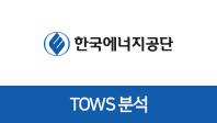 기업분석보고서 5. 한국에너지공단, 기회요인과 위협요인은 무엇인가?