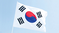올해 광복절 '태극기 게양', 2년 전 대비 증가!