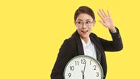 중소기업 32.8% '주52시간근무제 시행 중'