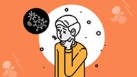 성인남녀 73.6% '감염병 스트레스 높아'