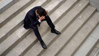 구직자 취업스트레스 '매우높다' 39.5%