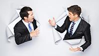 [김팀장의 2직9직] 토론면접에서 상대방을 이기는 기술
