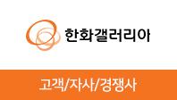 기업분석보고서 4. 한화갤러리아, 고객/자사/경쟁사를 분석해보자.