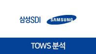 기업분석보고서 5. 삼성SDI, 기회요인과 위협요인은 무엇인가?
