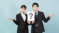[열린옷장] 면접복장 Q&A! 무엇이든 물어보세요