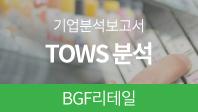 기업분석보고서 5. BGF리테일, 기회요인과 위협요인은 무엇인가?