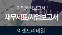 기업분석보고서 3. 이랜드리테일, 올해 사업전략은 무엇인가?