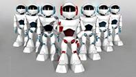 로봇의 시대가 다가온다? 로봇 관련 채용공고 모음