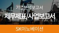 기업분석보고서 3. SK이노베이션, 올해 사업전략은 무엇인가?