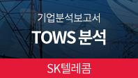 기업분석보고서 5. SK텔레콤, 기회요인과 위협요인은 무엇인가?