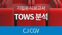 기업분석보고서 5. CJ CGV, 기회요인과 위협요인은 무엇인가?