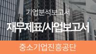 기업분석보고서 3. 중소기업진흥공단, 올해 사업전략은 무엇인가?