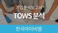 기업분석보고서 5. 한국아이비엠, 기회요인과 위협요인은 무엇인가?