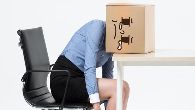 직장인이 여름휴가 후유증 겪는 이유 5