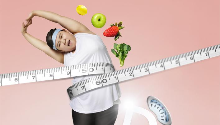 직장인 나잇살 해결법! 사무실 다이어트 꿀팁