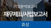 기업분석보고서 3. 효성, 올해 사업전략은 무엇인가?