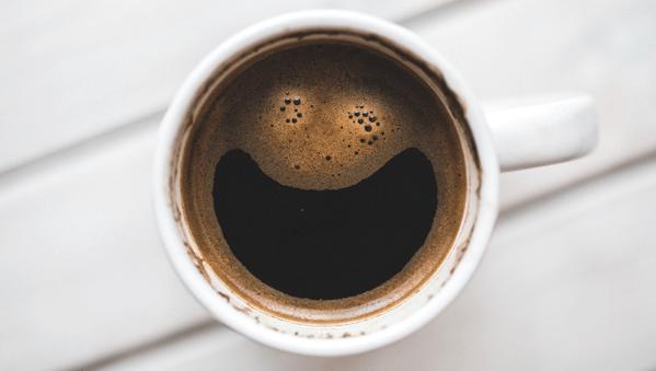 [어서와 사회생활은 처음이지?] 우리에게 '커피가 생명수'인 이유 5