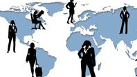 글로벌 외국계 기업에서 활약하는 여성들