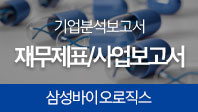 기업분석보고서 3. 삼성바이오로직스, 올해 사업전략은 무엇인가?