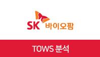 기업분석보고서 5. SK바이오팜, 기회요인과 위협요인은 무엇인가?