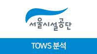 기업분석보고서 5. 서울시설공단, 기회요인과 위협요인은 무엇인가?