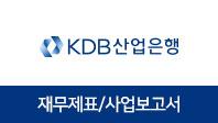 기업분석보고서 3. KDB산업은행, 올해 사업전략은 무엇인가?