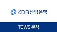 기업분석보고서 5. KDB산업은행, 기회요인과 위협요인은 무엇인가?