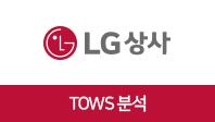 기업분석보고서 5. LG상사, 기회요인과 위협요인은 무엇인가?