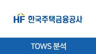 기업분석보고서 5. 한국주택금융공사, 기회요인과 위협요인은 무엇인가?