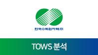 기업분석보고서 5. 한국수력원자력, 기회요인과 위협요인은 무엇인가?