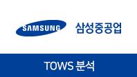 기업분석보고서 5. 삼성중공업, 기회요인과 위협요인은 무엇인가?