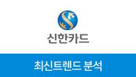 기업분석보고서 2. 신한카드, 최신 트렌드를 알면 합격이 보인다.