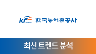 기업분석보고서 2. 한국농어촌공사 , 최신 트렌드를 알면 합격이 보인다.