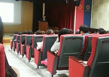 SPC 그룹 채용설명회 후기