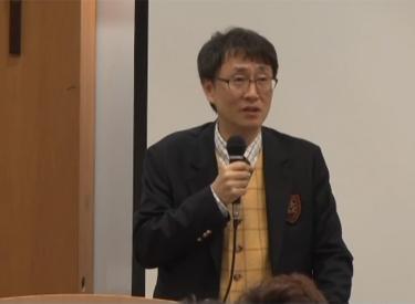 ㈜이랜드월드 2012년 하반기 채용설명회 동영상